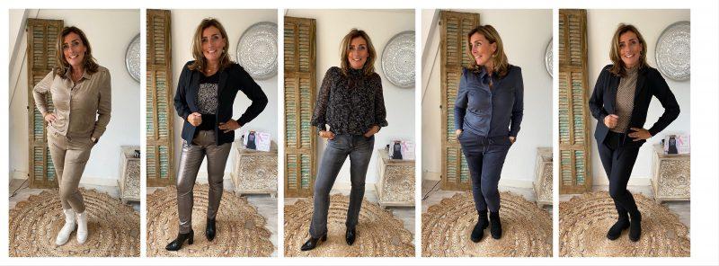 G-Maxx dameskleding